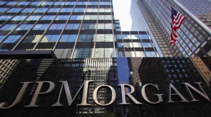 Azioni JPMorgan andamento