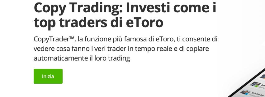 Azioni Air Lease Copy Trading eToro